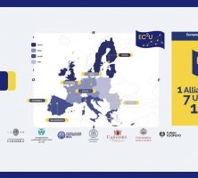 Join the EC2U forum at the University of Salamanca, 26th-28th October