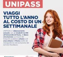 UNIPASS – Travel all year round on the Local Bus for only 20 euros