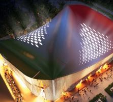 "The University of Pavia at Dubai Expo – ""Remote Sensing"" sector"